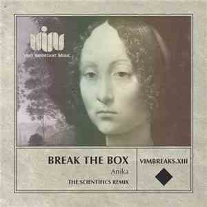 Break The Box - Anika download