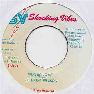 Delroy Wilson - Money Love download