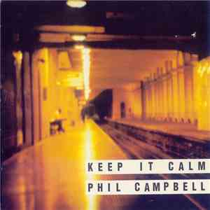 Phil Campbell  - Keep It Calm download