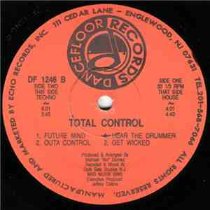 Total Control  - Future Mind download