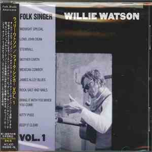 Willie Watson - Folk Singer Vol. 1 download